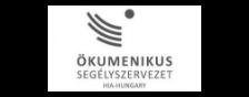 Magyar Ökumenikus Segélyszervezet logo
