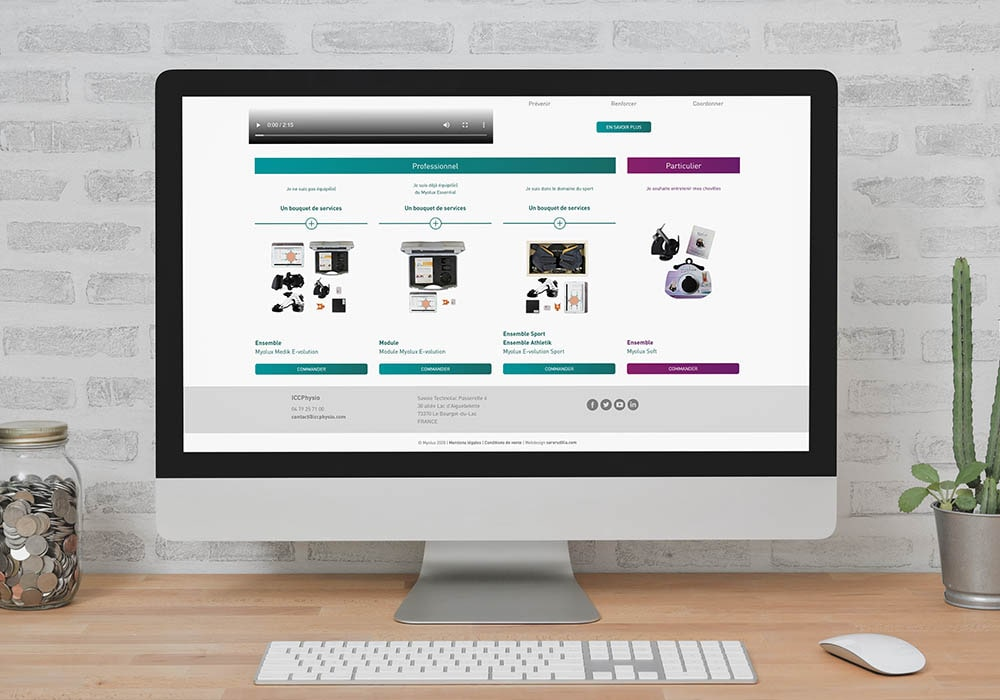 Naöms myolux Naöms ux ui webdesign mobile responsive site web