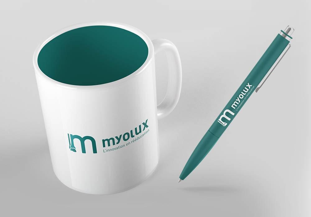 Naöms myolux Naöms ux ui webdesign mobile responsive site web goodies stylo mug tasse