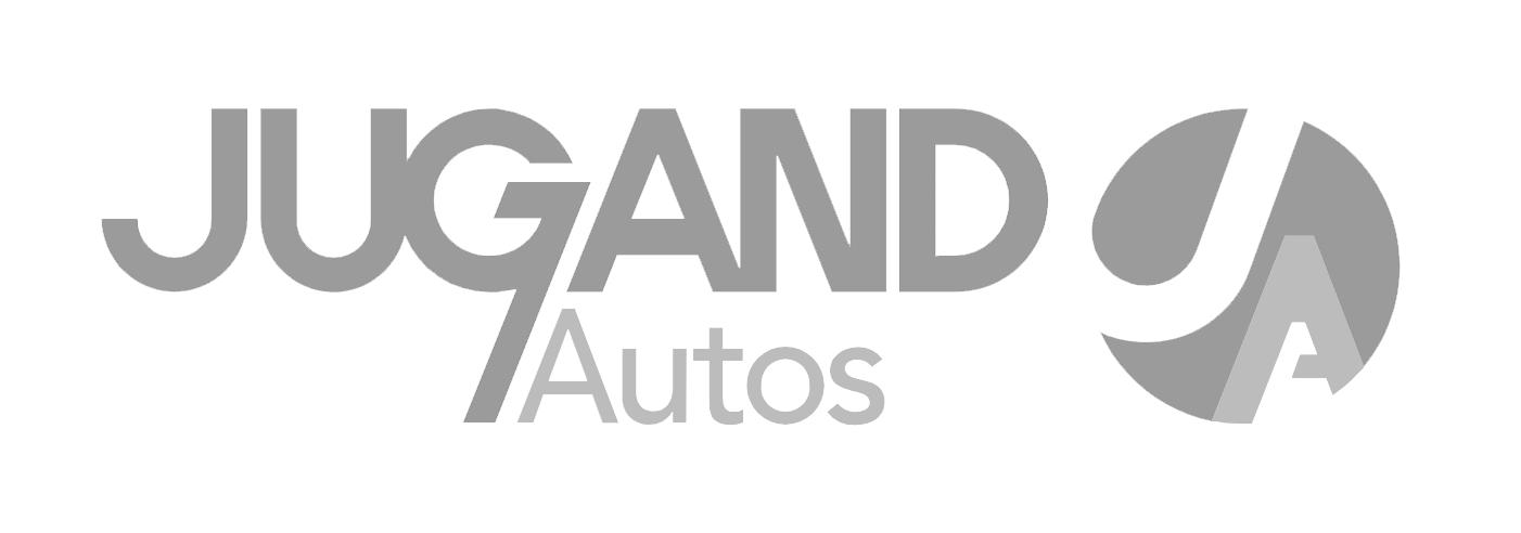 logo jugand autos