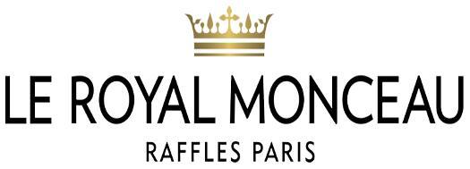 logo royal monceau