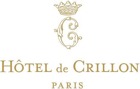 logo hotel de carillon