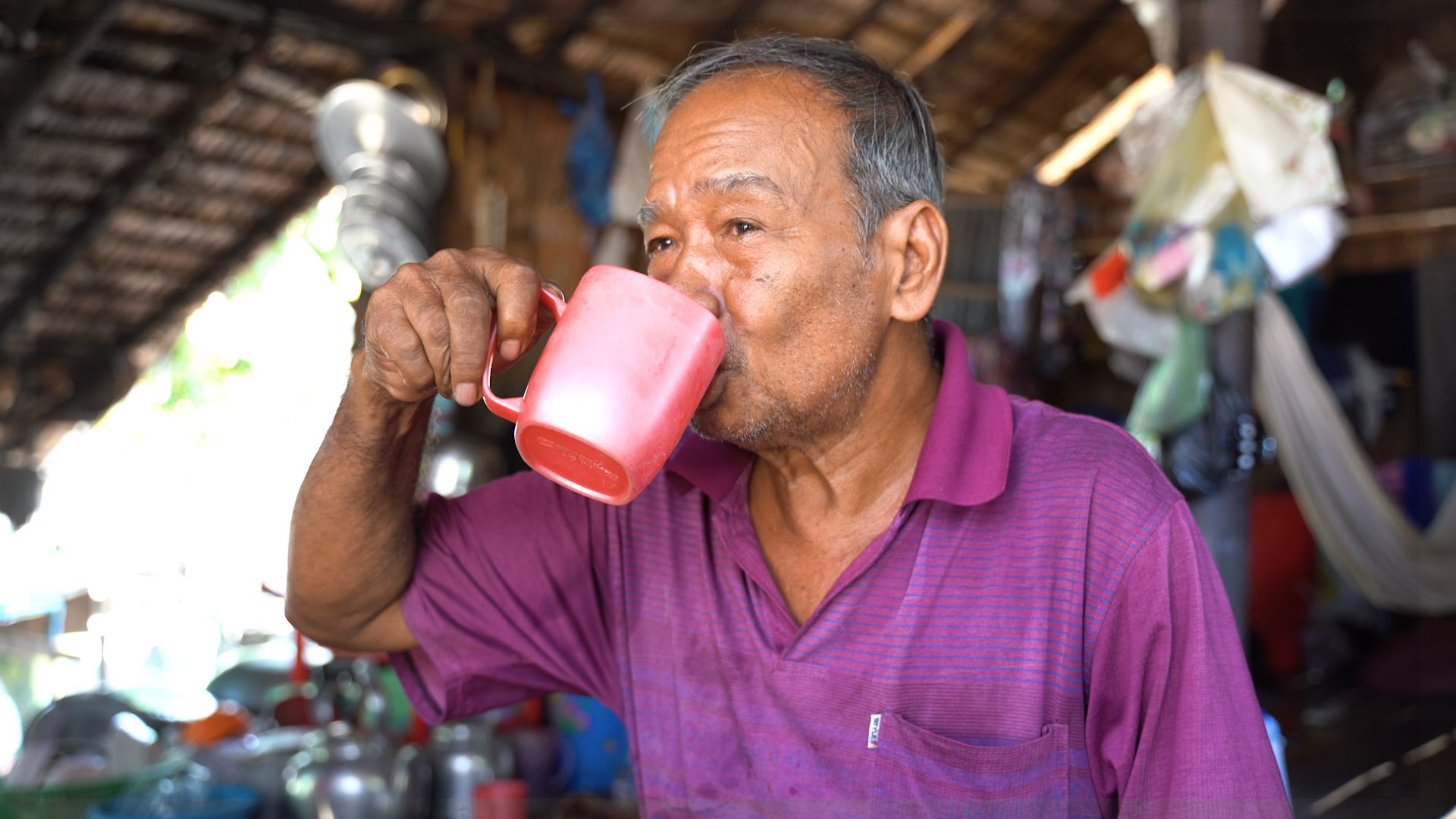 Cleaner, Safer Water in Cambodia