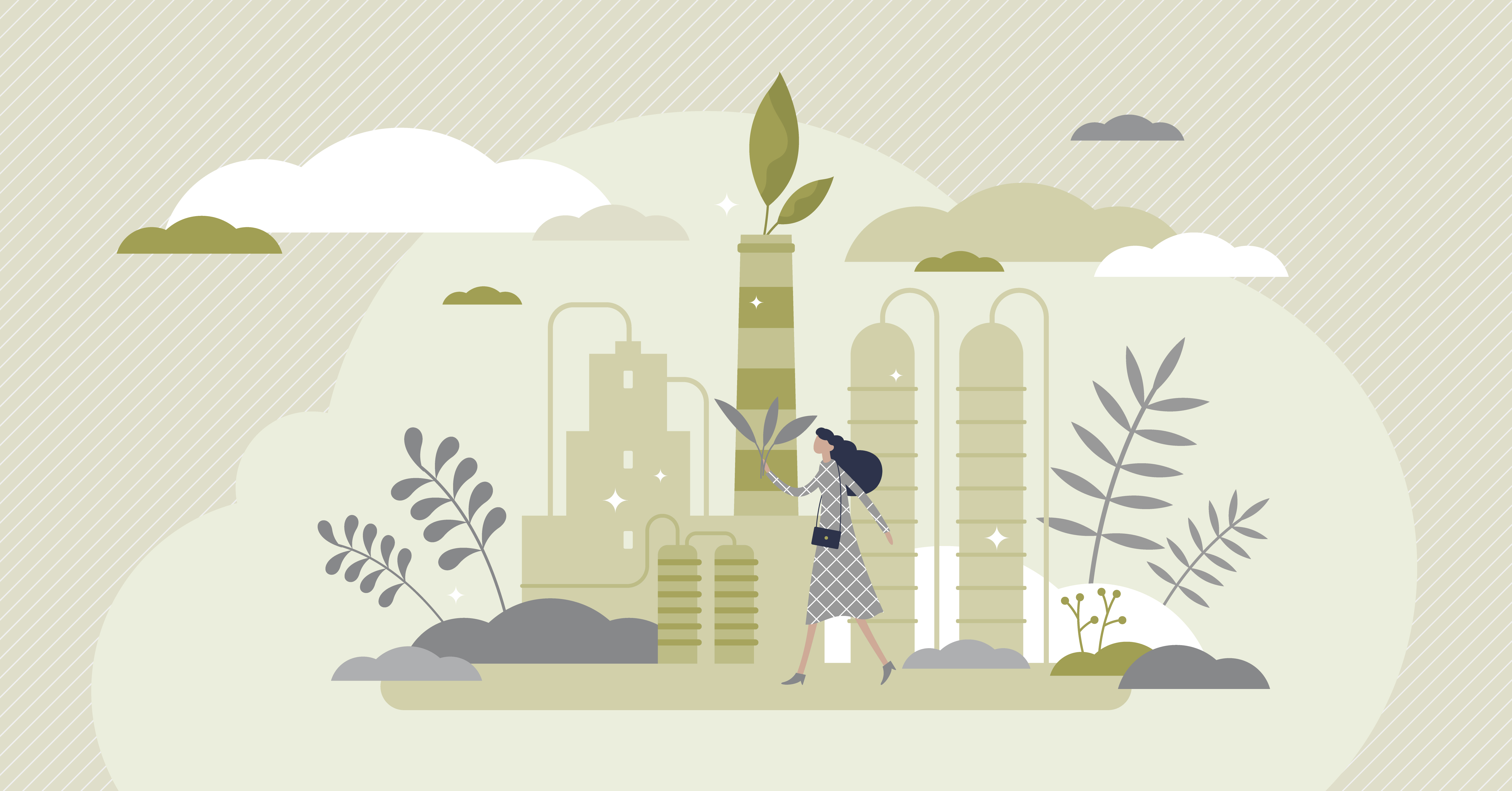 5 Easy Ways to Reduce Your Business Carbon Footprint