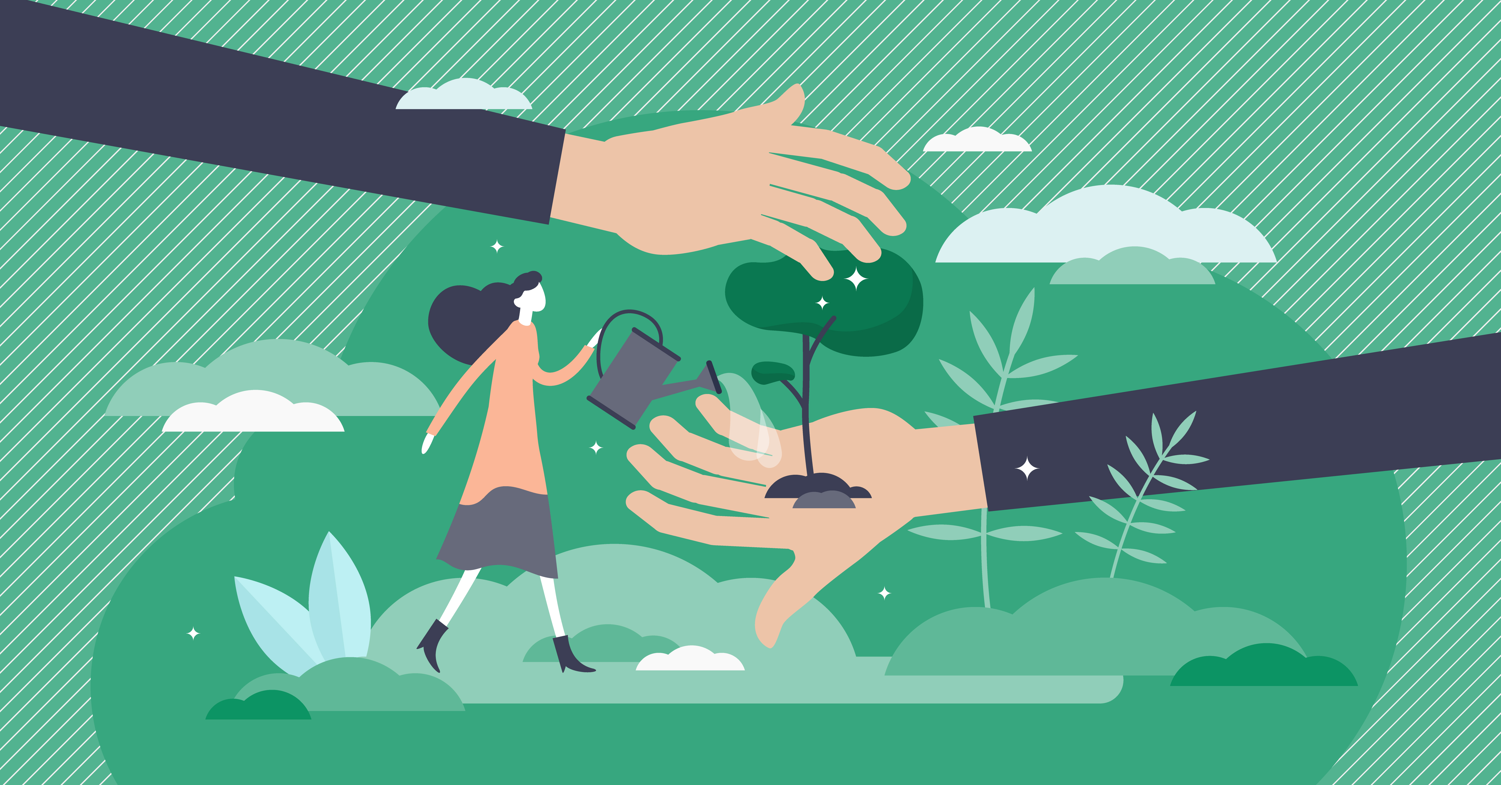 Why is Tree Planting So Important Anyway?