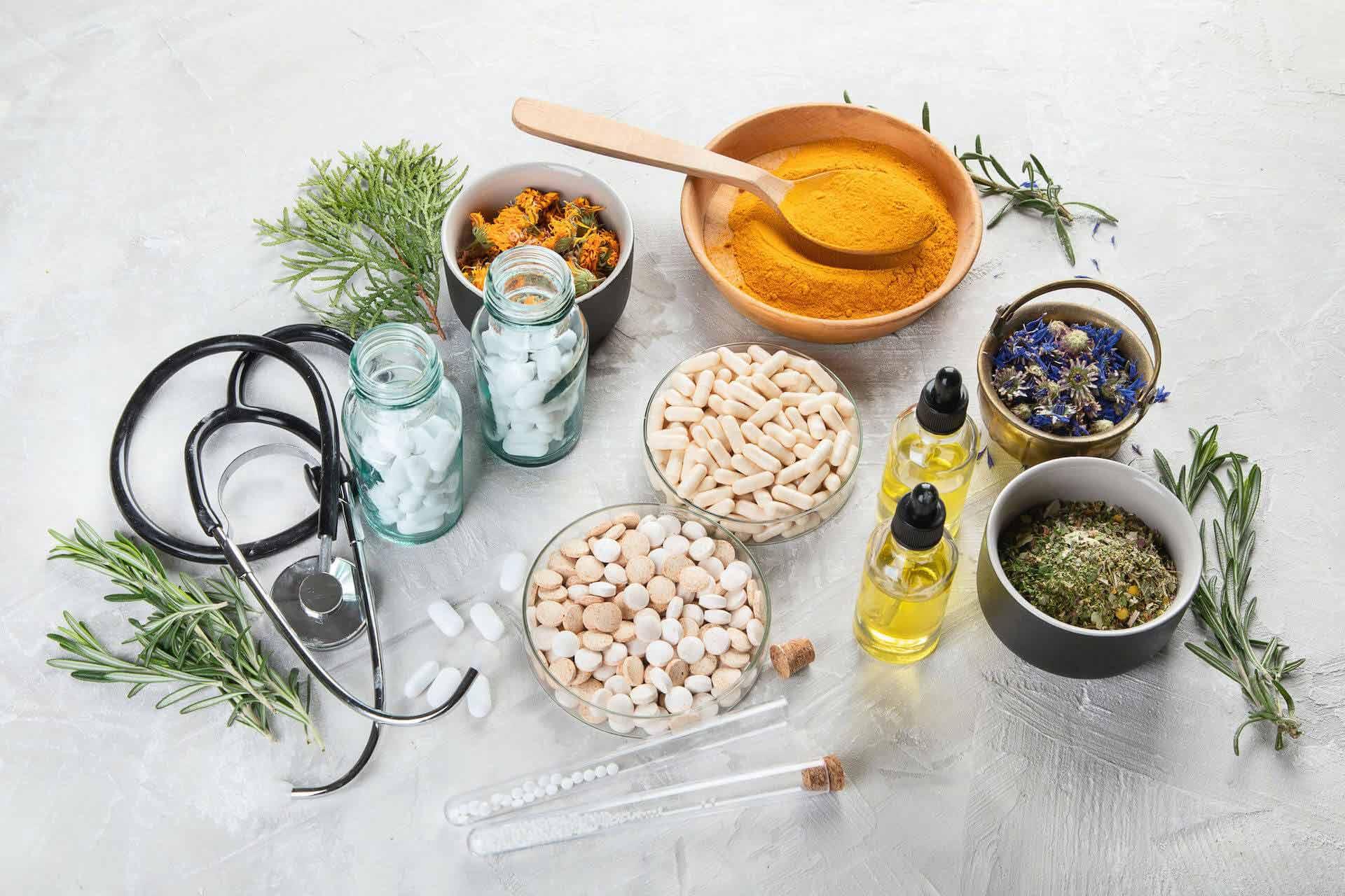 Fitosalus centar - fitoterapija - prirodno liječenje - mikronutricija - dodaci prehrani