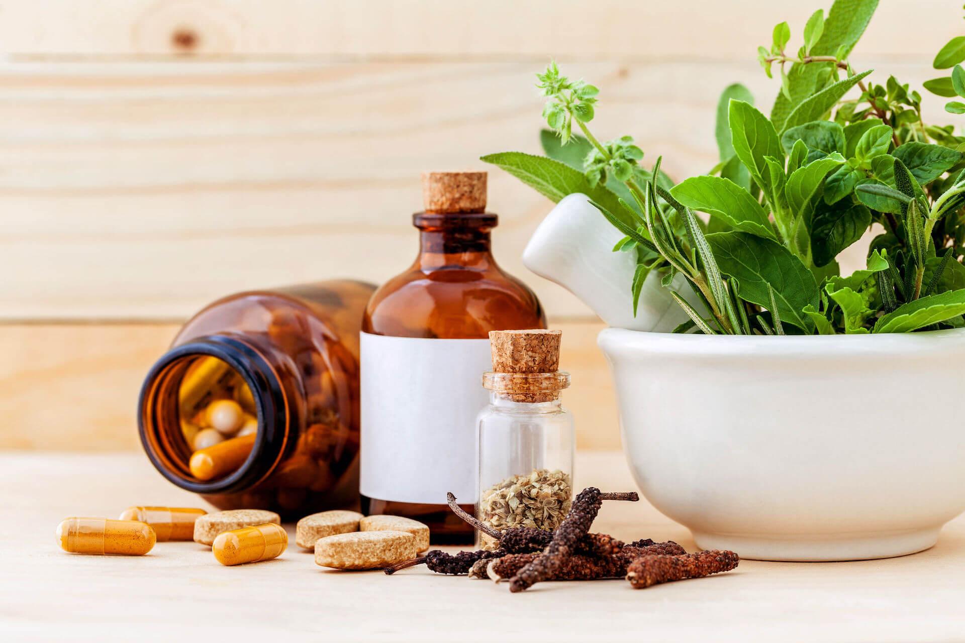 Fitosalus centar - fitoterapija - prirodno liječenje - aromaterapija ulje
