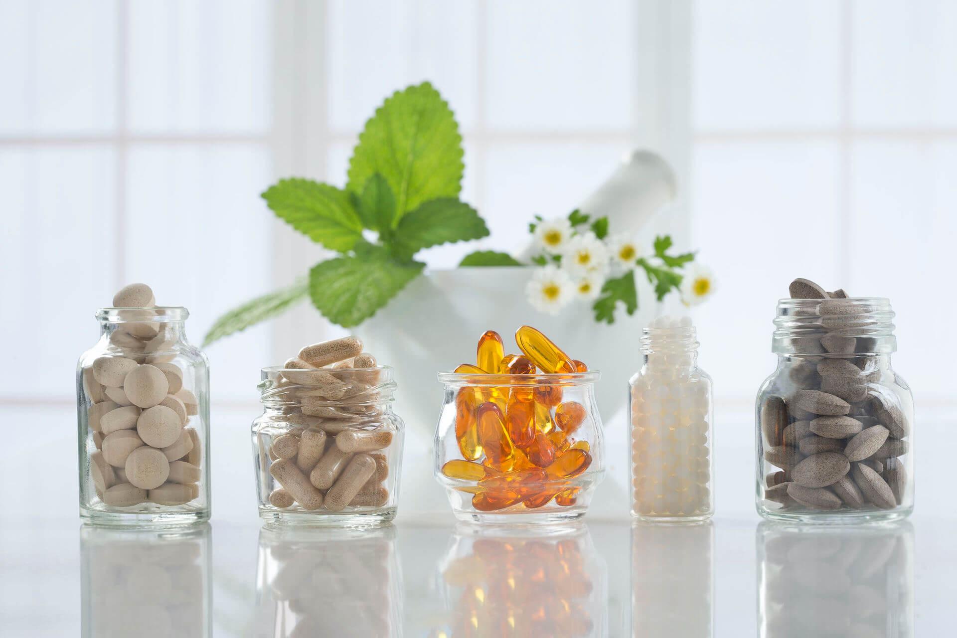 Fitosalus centar prirodno liječenje fitoterapija aromaterapija eterično ulje mikronutricija