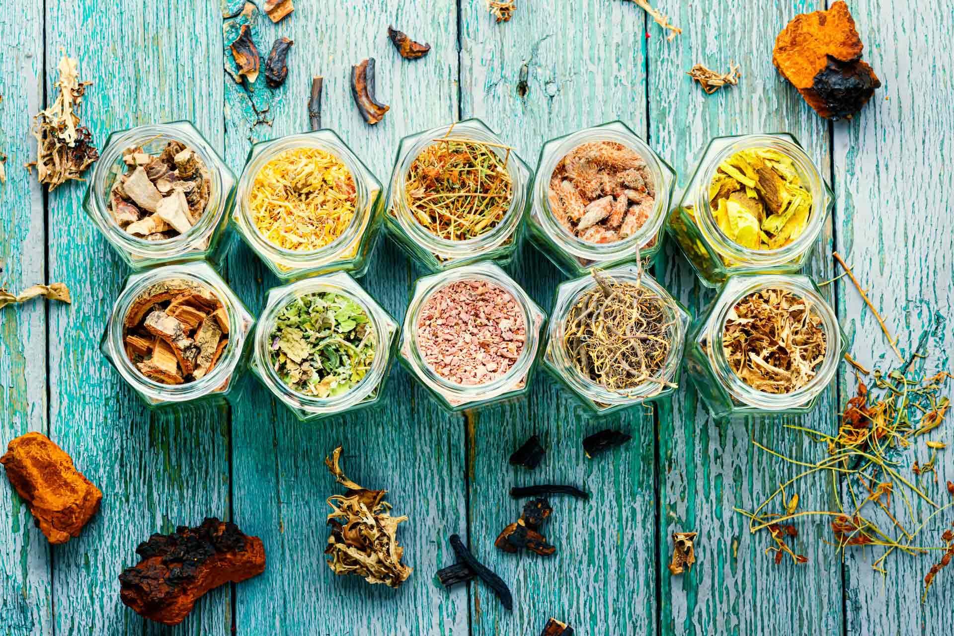Fitosalus centar - fitoterapija - prirodno liječenje - aromaterapija - biljke