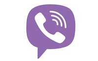 Viber link to Fitosalus contact.