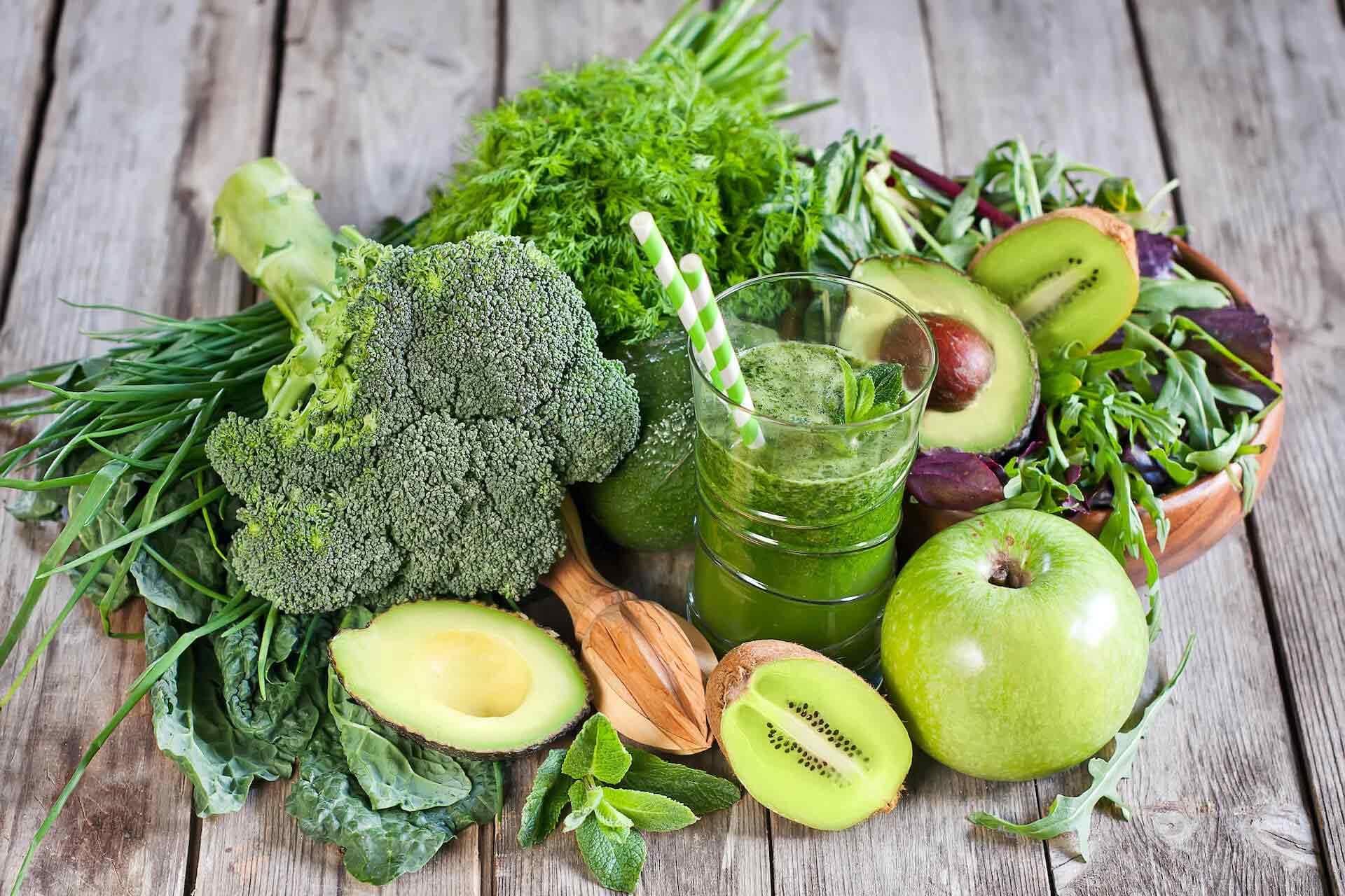 Fitosalus centar, fitoterapija, aromaterapija, prirodno liječenje, zdrava prehrana, povrće