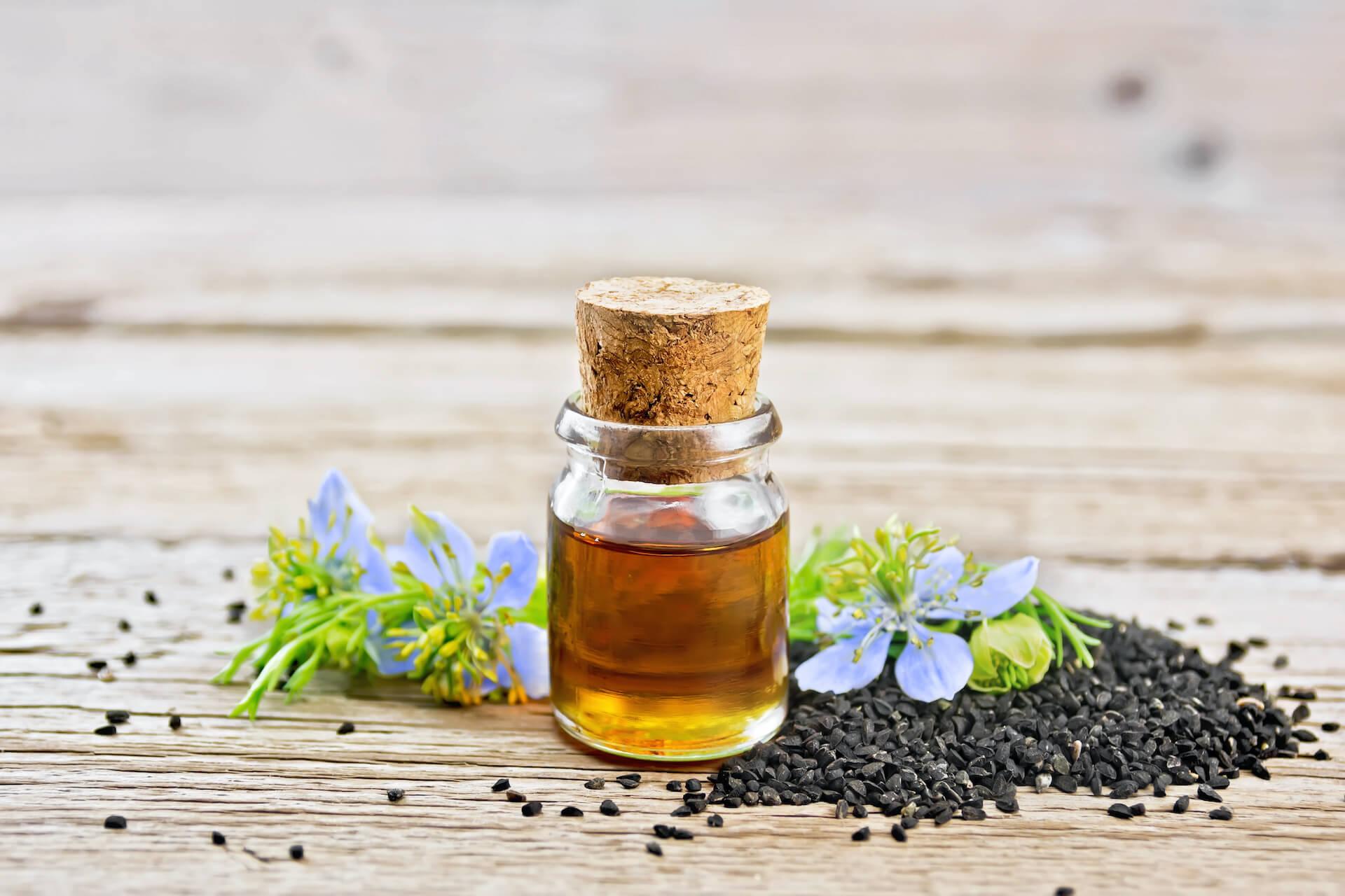 Fitosalus centar, fitoterapija, aromaterapija, prirodno liječenje,, ulje crnog kima