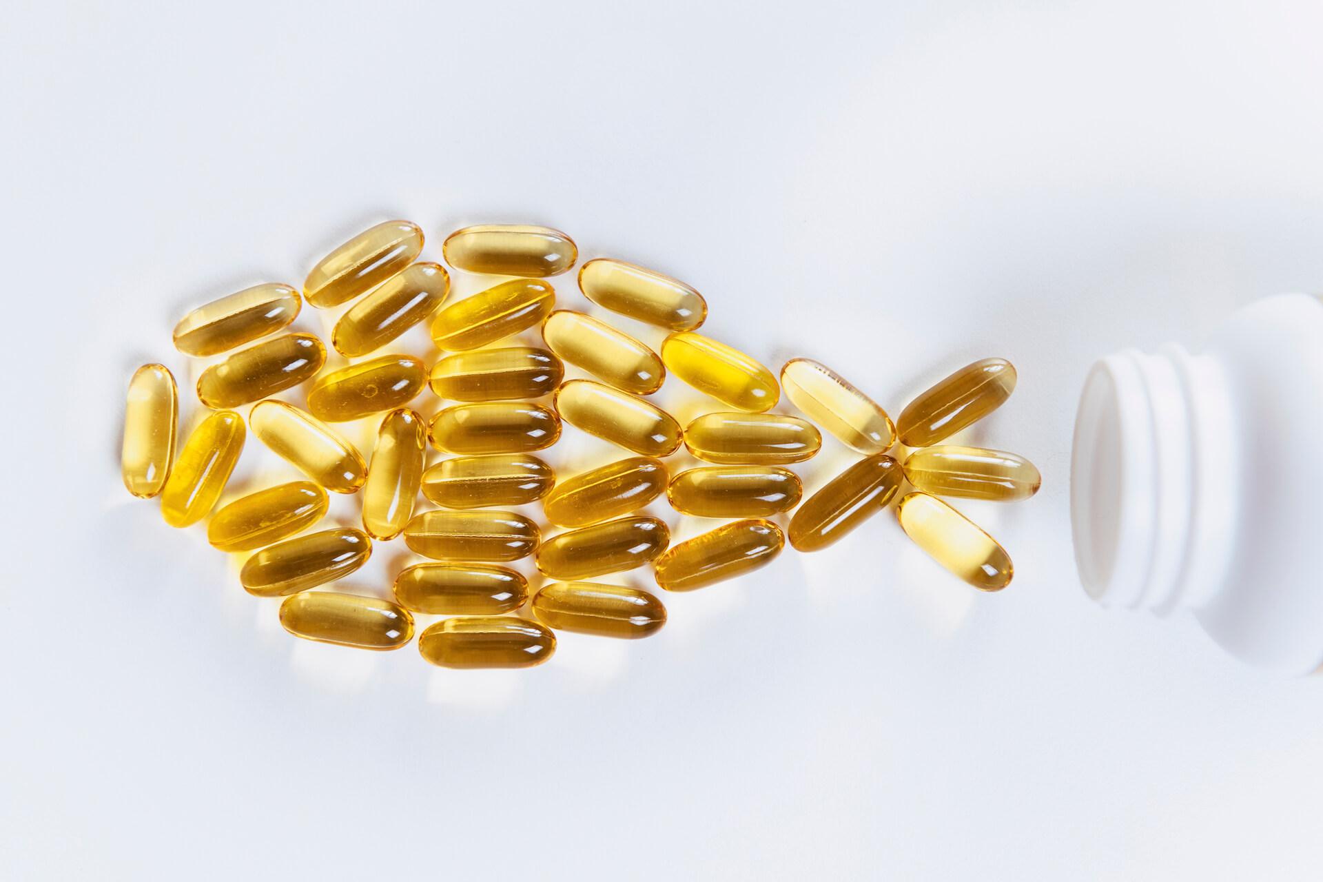 Fitosalus centar, fitoterapija, aromaterapija, prirodno liječenje, zdrava prehrana, omega 3