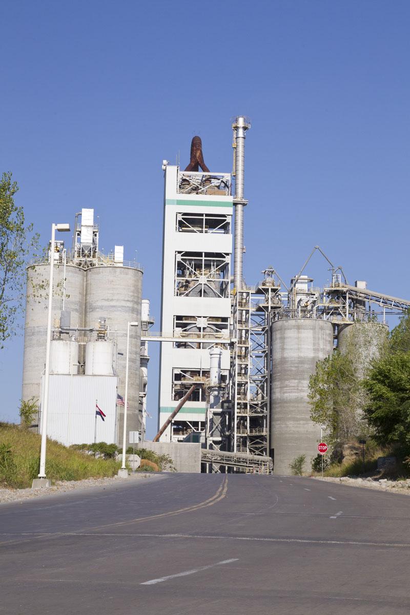 LaFarge / Central Plains Cement