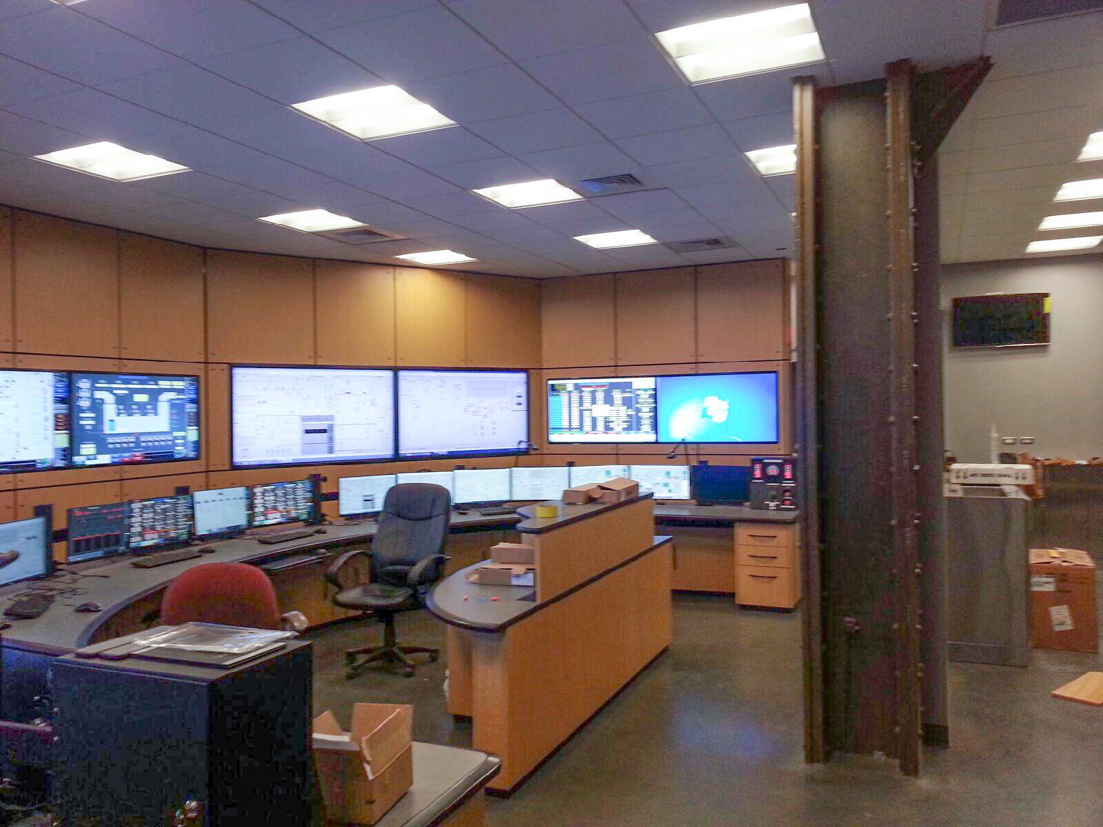 Alabama Power – Instrumentation and Control Room Renovation