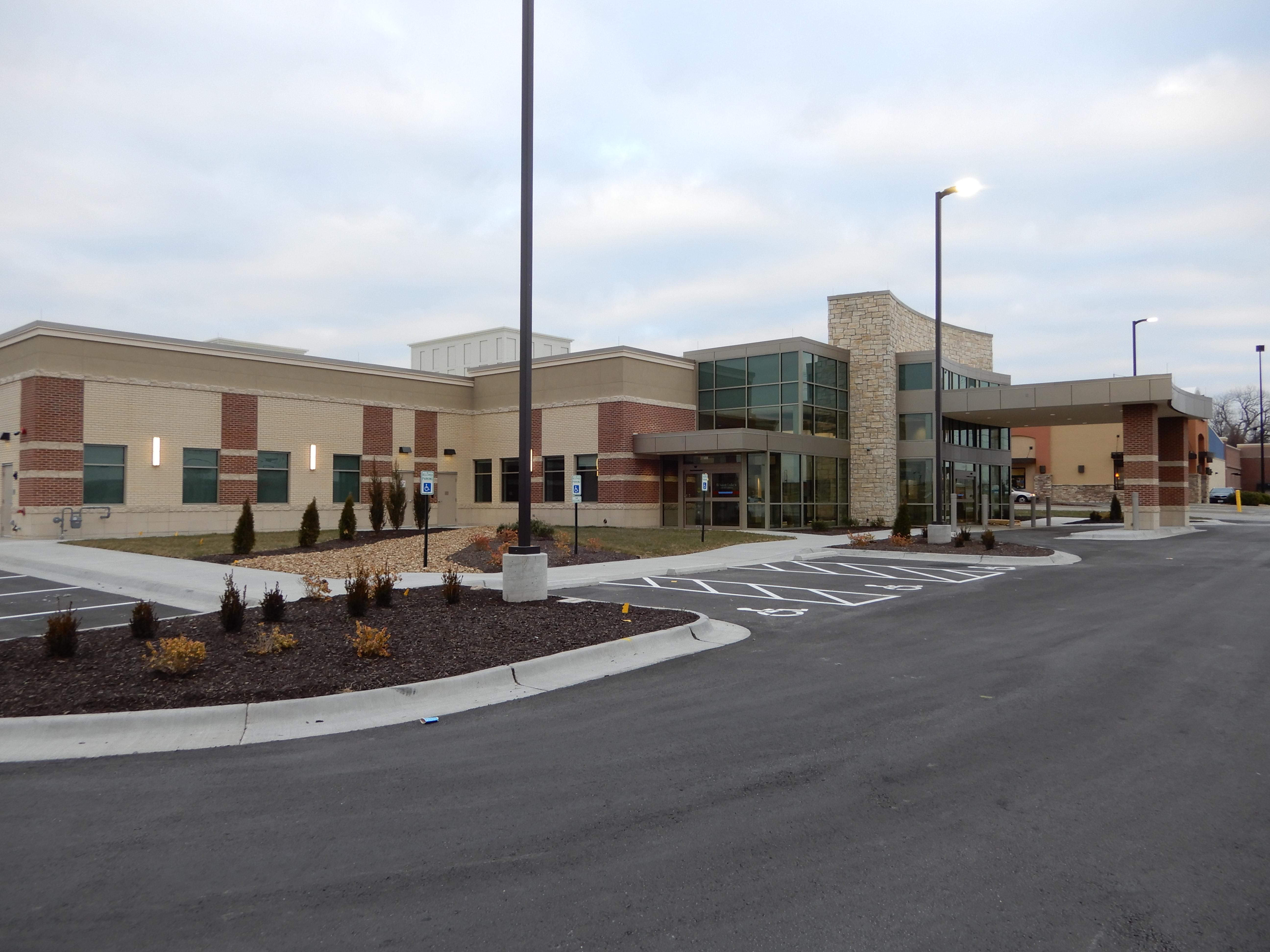 Village West Hospital