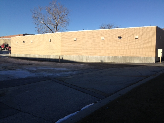 USDA Data Center Expansion