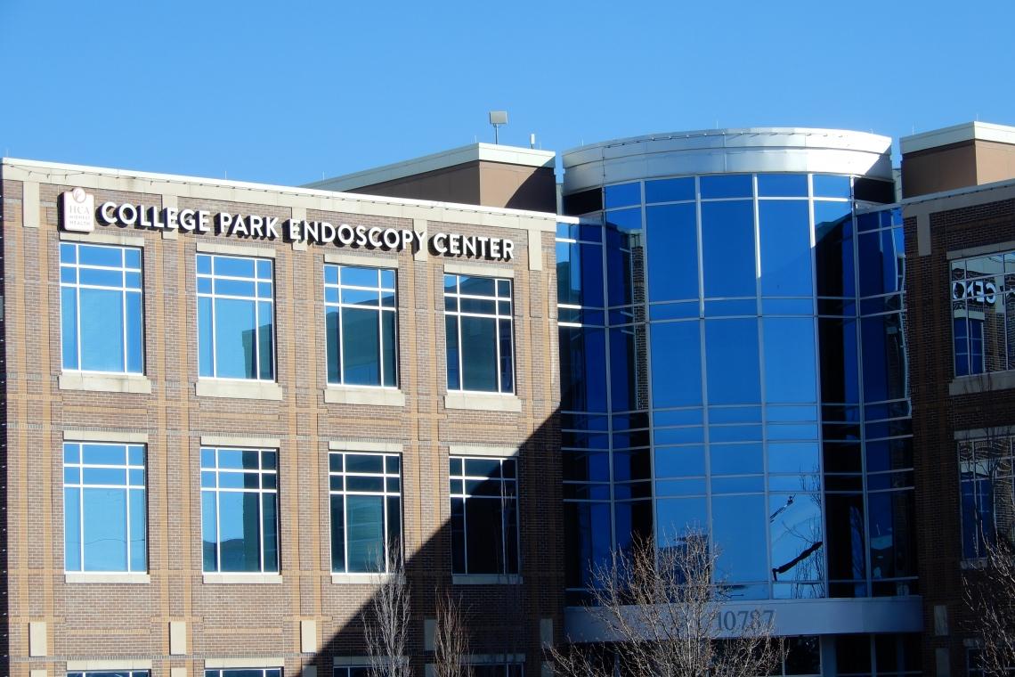HCA College Park Endoscopy