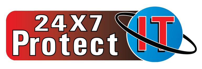 Logotipo de 24x7 Protect IT