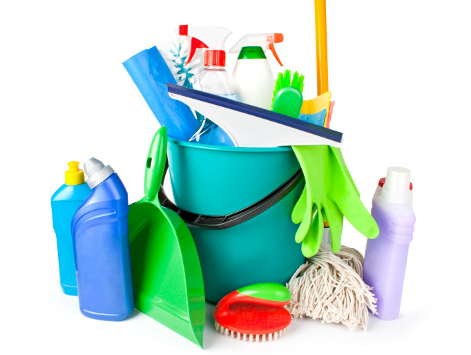 5 Must-Have Cleaning Tools for Every Home | TIDY