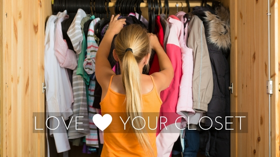 7 Expert Tips: Cleaning Your Closet To Save Time
