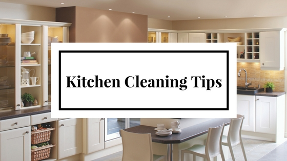 19 Pro Tips on How To Clean A Kitchen