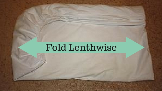 The Ultimate & Easy Way To Fold A Fitted Sheet