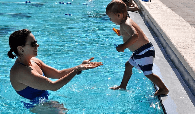 Little Fins Swim School Swim Lessons for Kids - Refresher Lessons