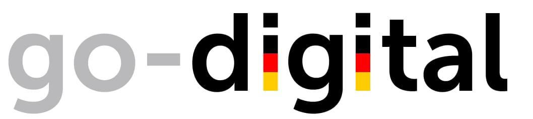 go-digital Logo