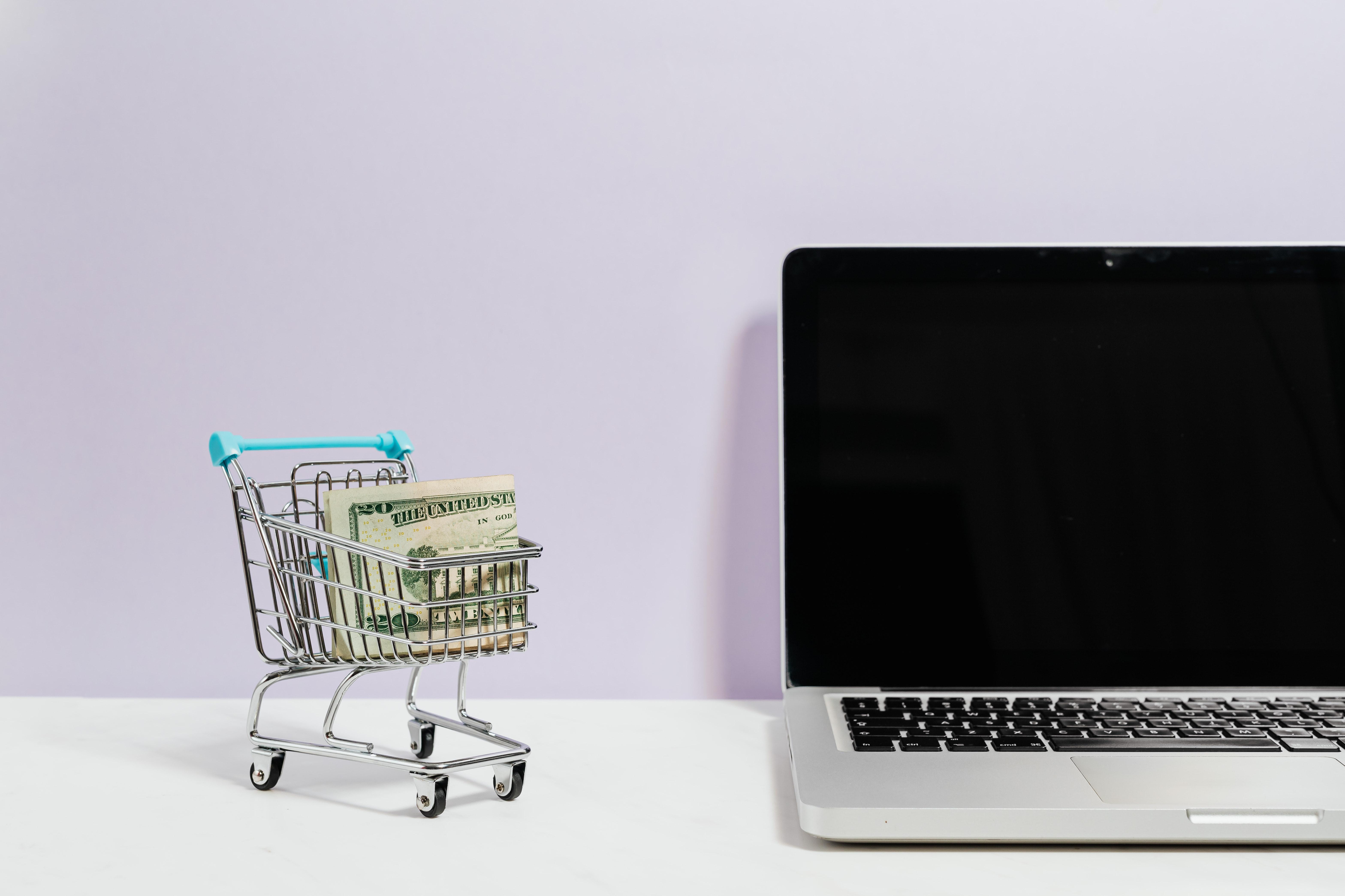 Online Handel eröffnen – die Schritt für Schritt Anleitung