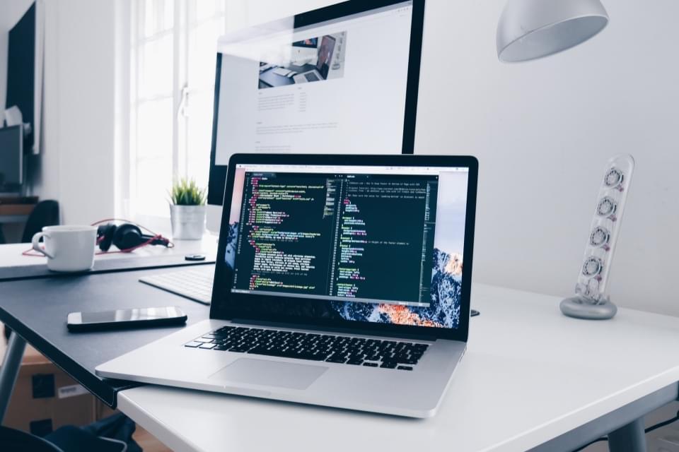 Hybride App Programmierung