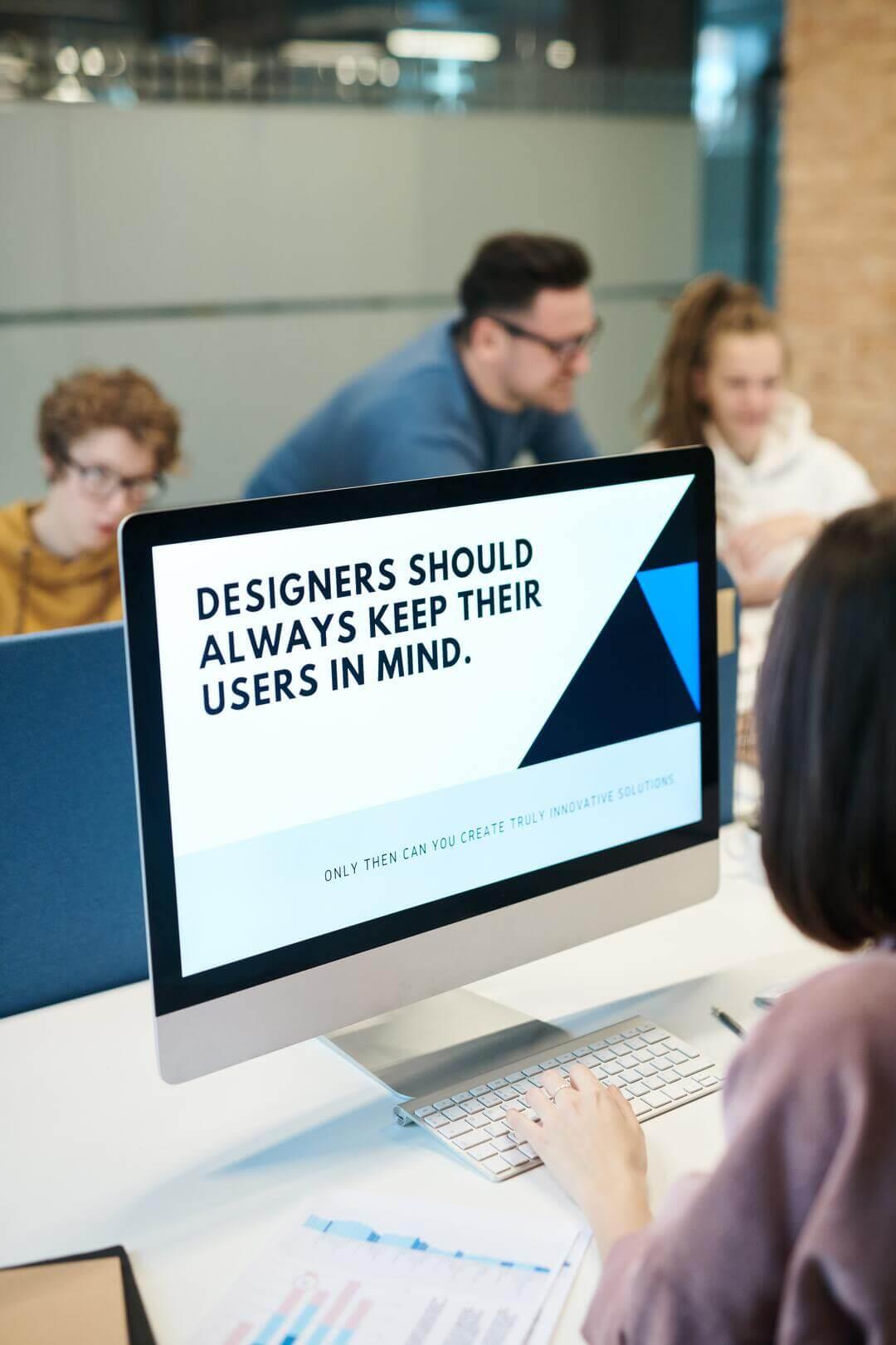Ein Design-Guide für Ihre App | itPortal24