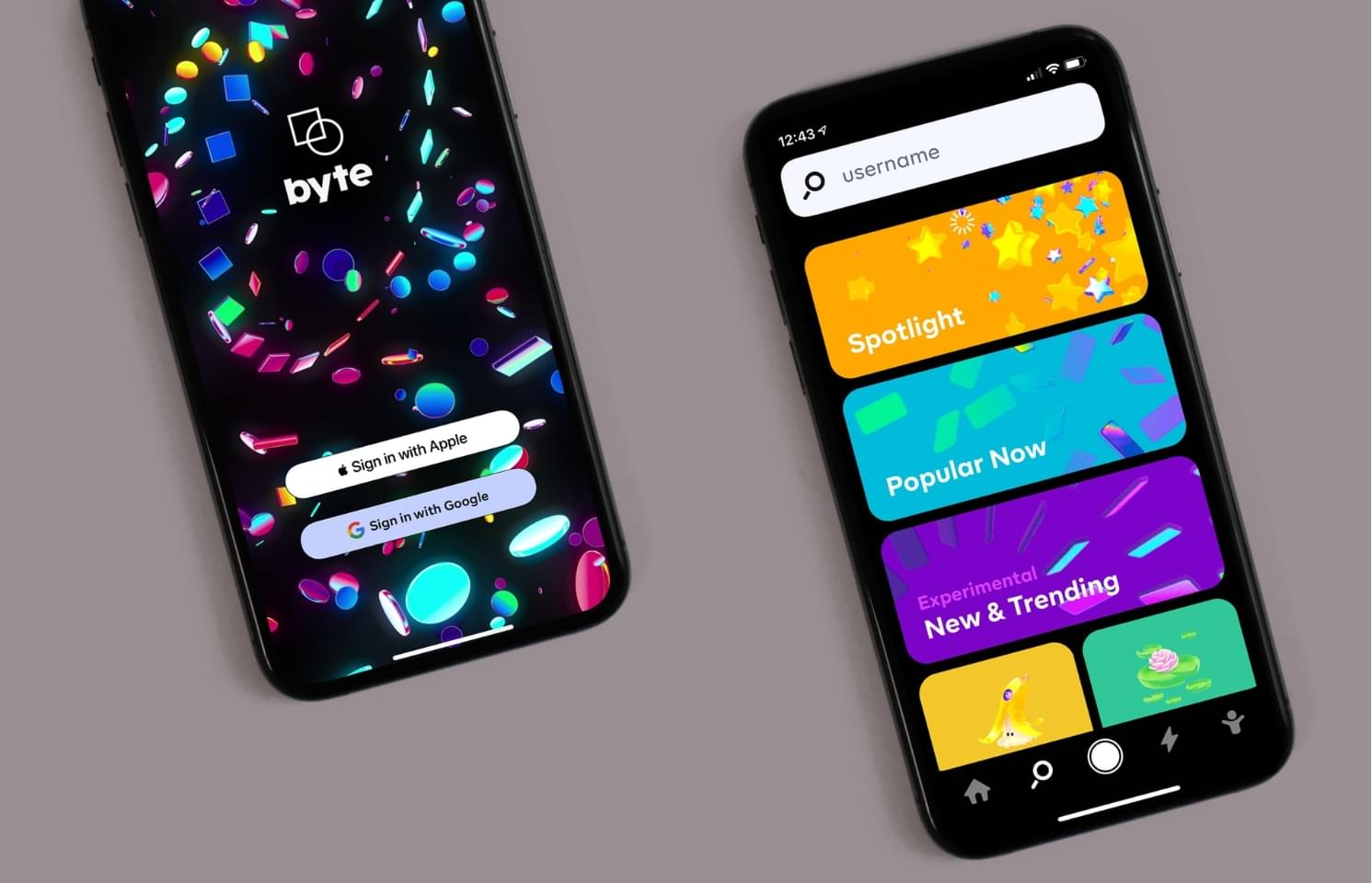 App Prototyp