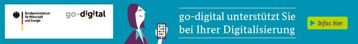 go-digital Banner