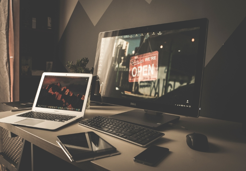 Online Shop erstellen lassen – Vorteile einer Agentur | itPortal24
