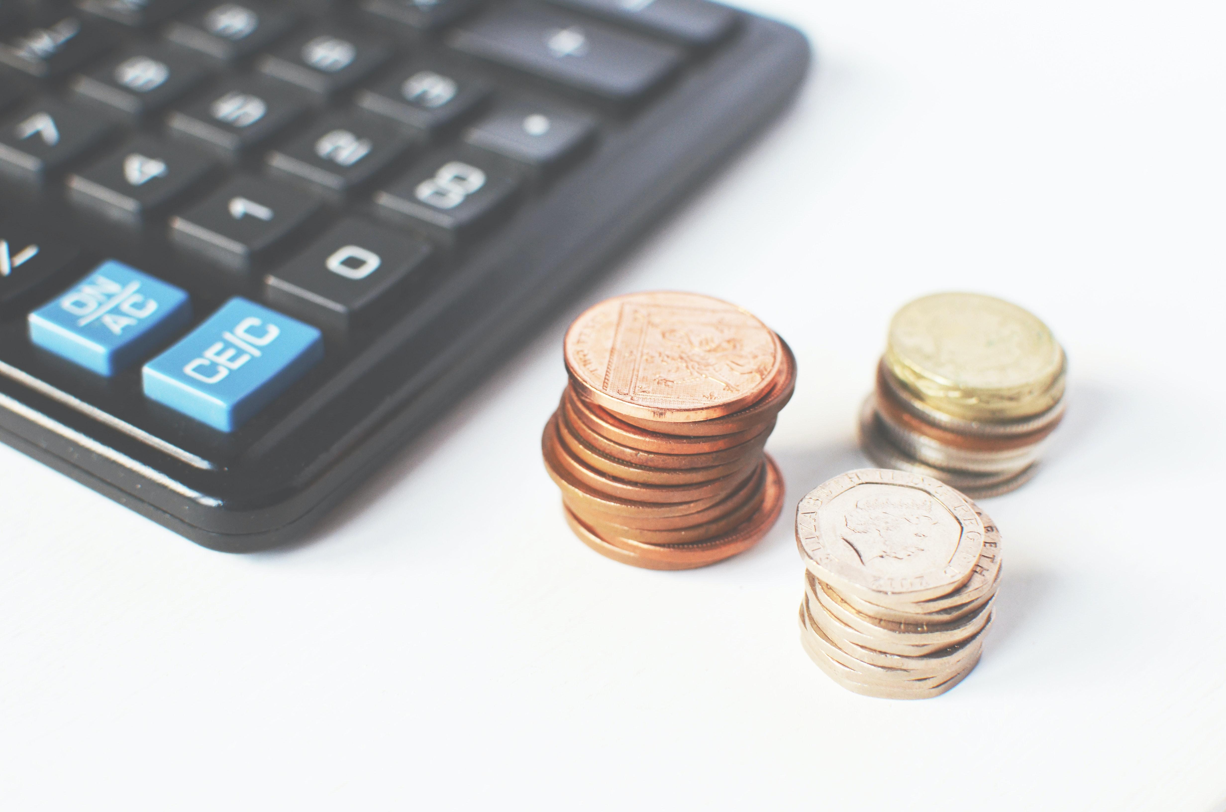 Laufende Kosten beim Onlineshop – 5 Kostenpunkte im Monat