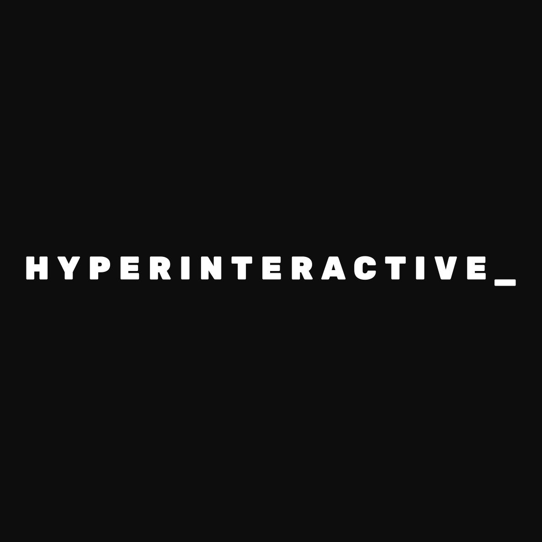 HYPERINTERACTIVE