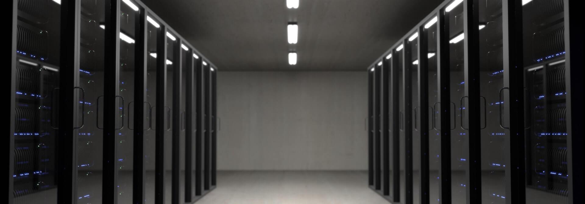 Server für Big Data