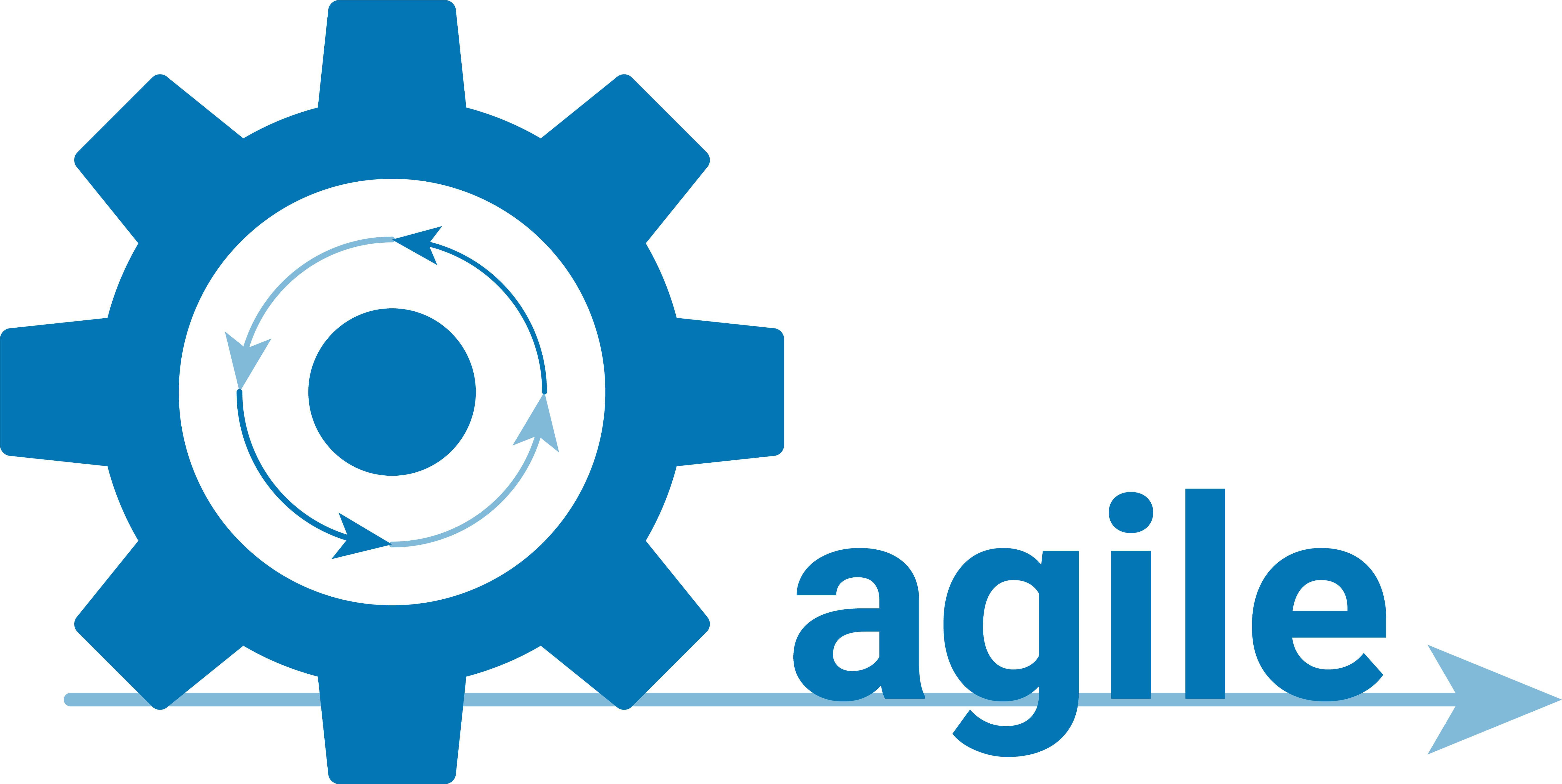 Agile Softwareentwicklung – Erfolgreich Projekte entwickeln