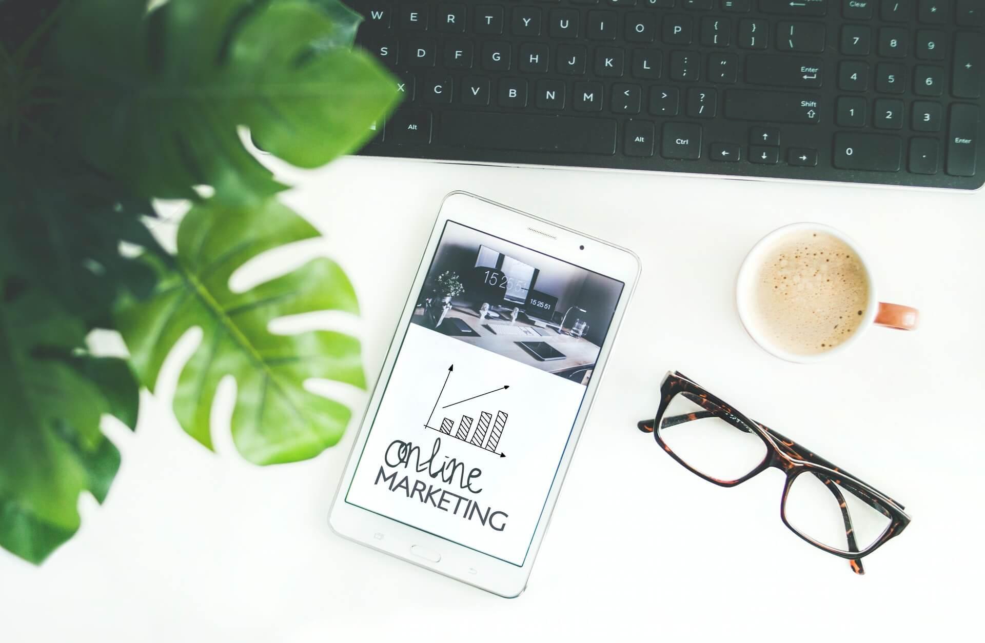 Online Marketing – Überblick in 2021 | itPortal24