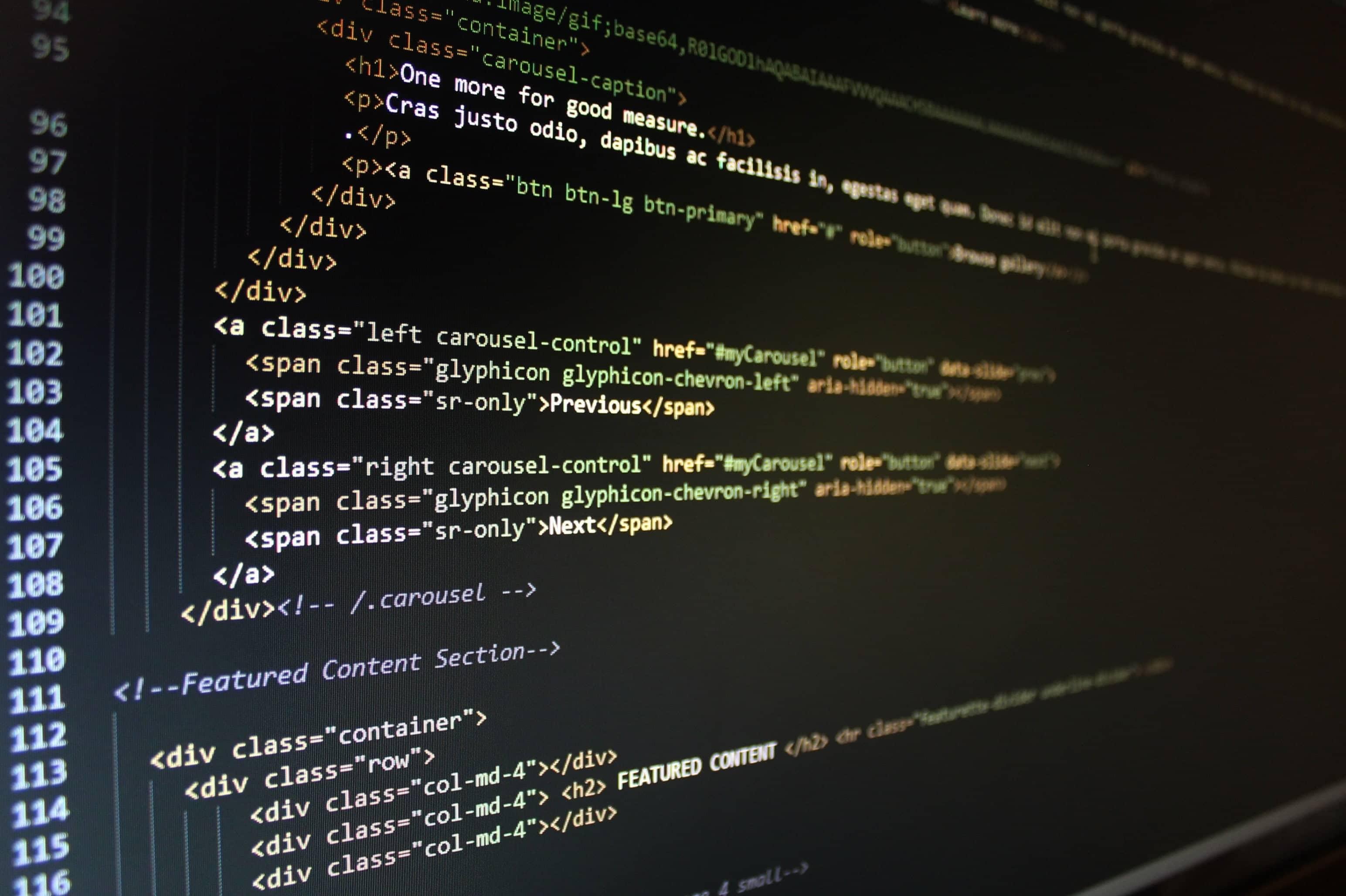 Homepage Kosten Sicherheit