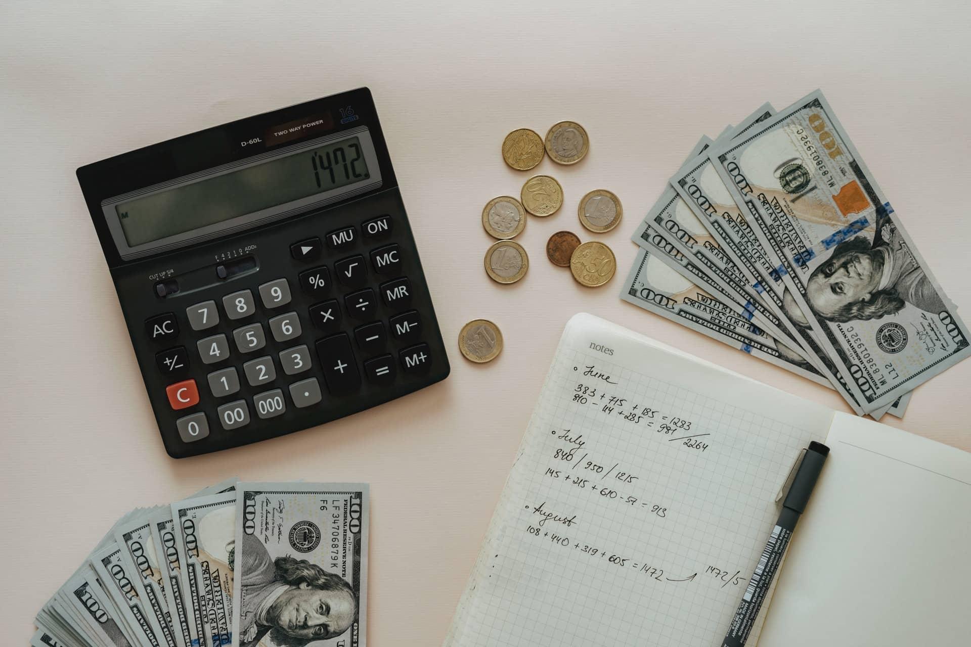 Laufende Kosten Onlineshop – Die 7 wichtigsten Kostenpunkte
