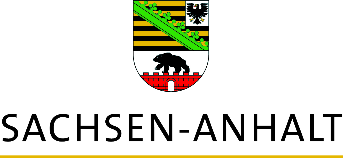 Sachsen Anhalt Logo