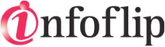 infoflip logo