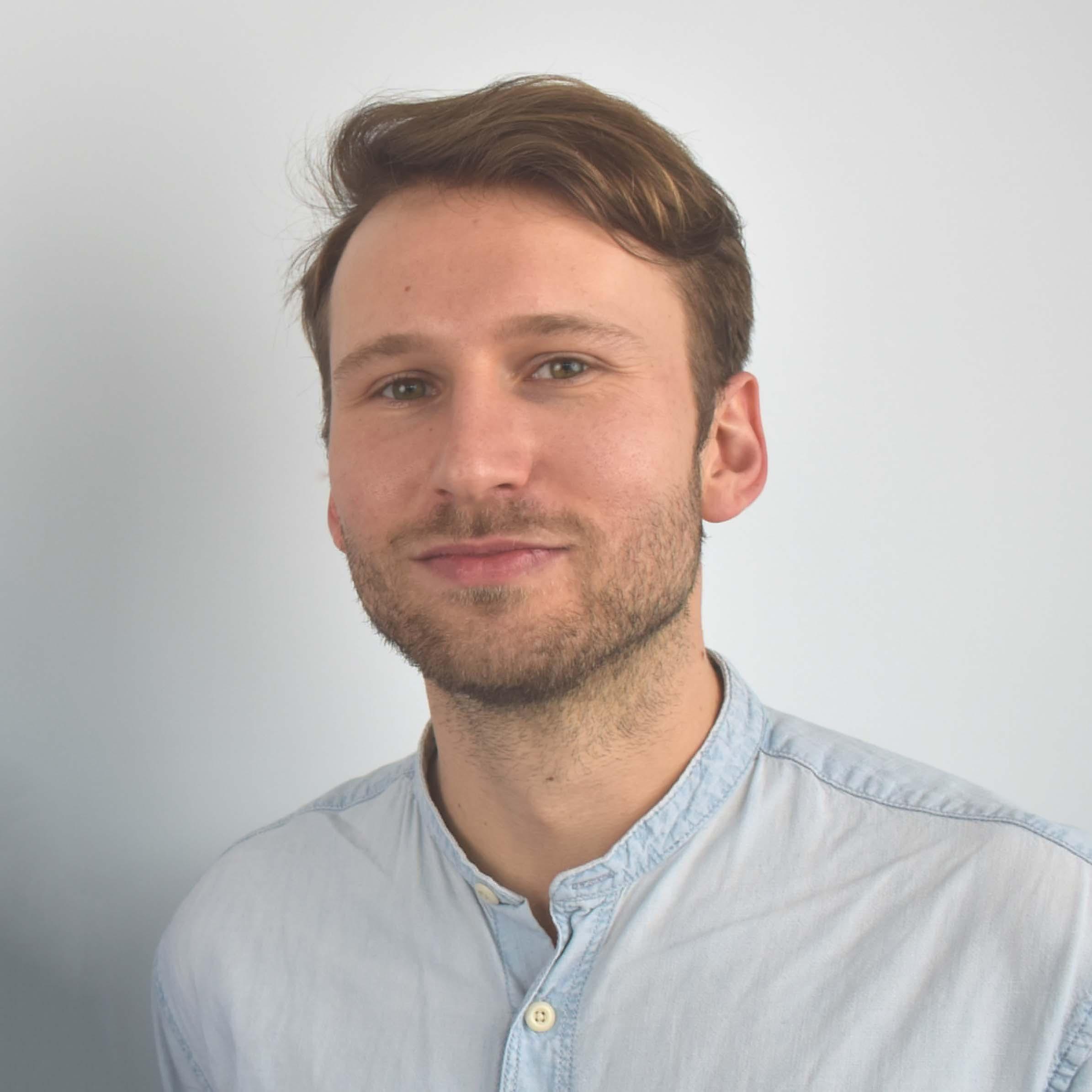 Lennart Hahn