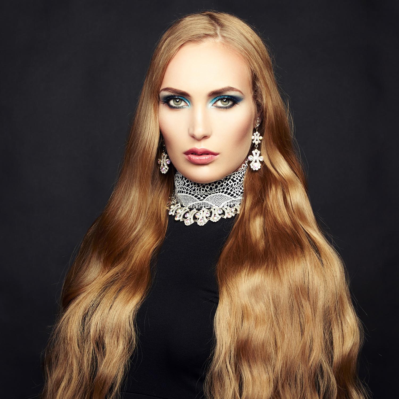Keratinbonding Extensions von Miss Hair