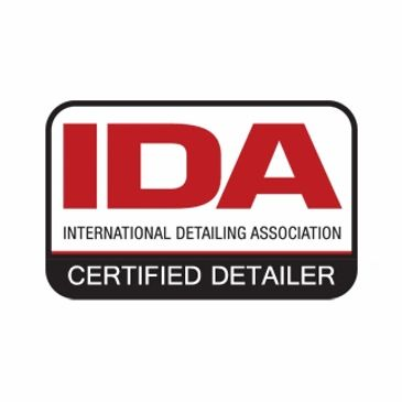 IDA Certified Detailer