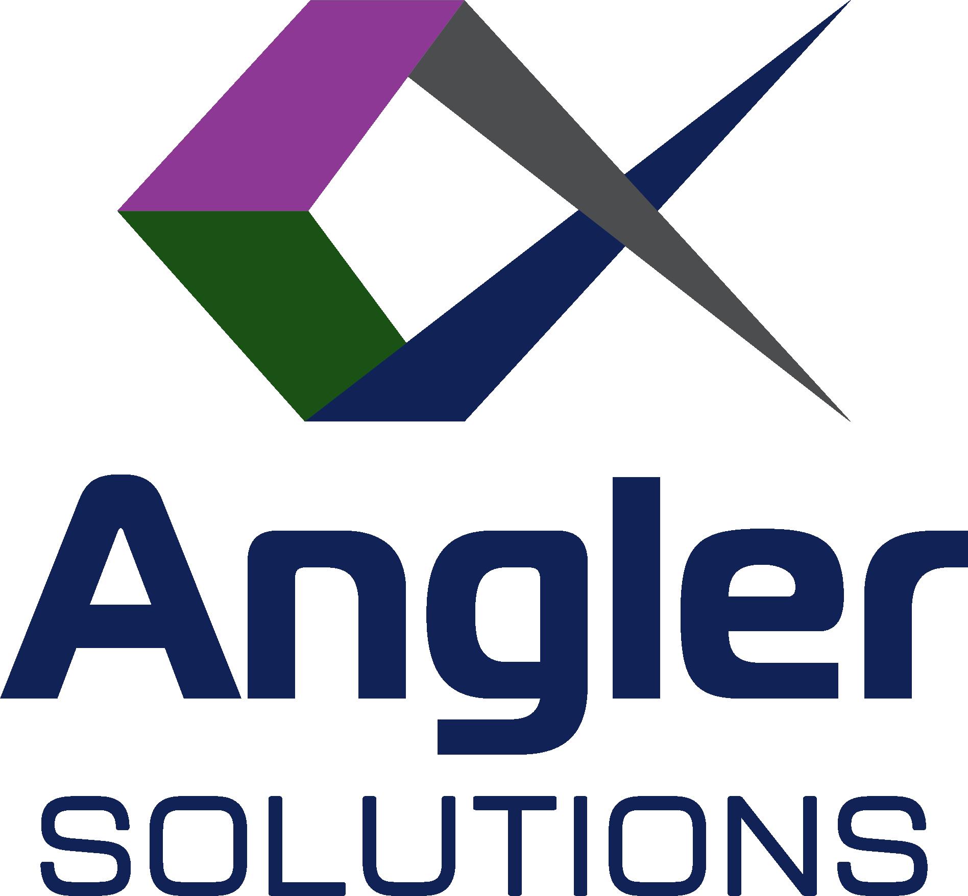 Angler Solutions Inc. Logo