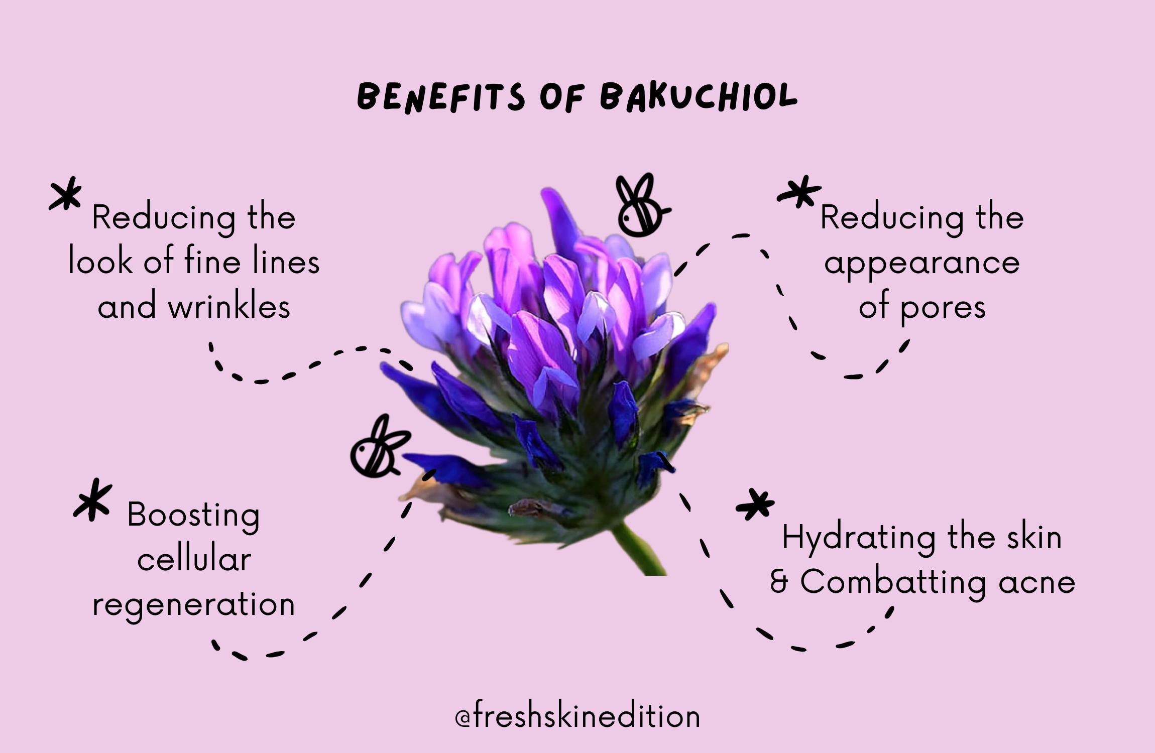 Bakuchiol 101