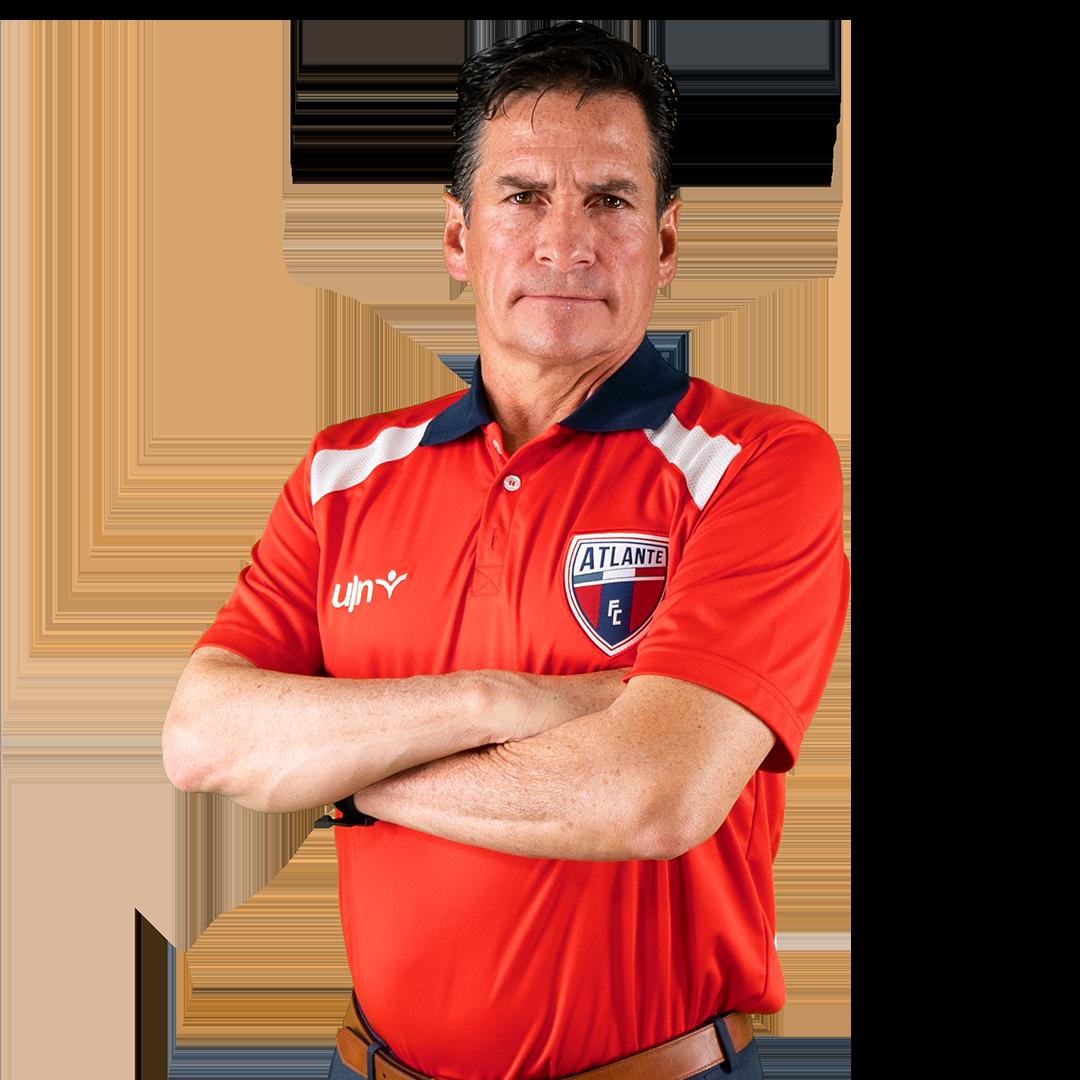 Mario Alberto García Covalles